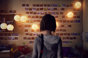 What We Played #214: Life Is Strange, QUBE & Yoshi's Woolly World
