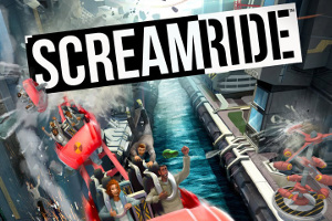 Screamride Review