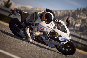 RIDE Now Delayed On PlayStation Formats