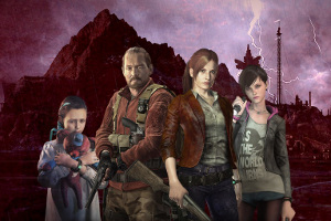 Resident Evil Revelations 2: Episode 4 - Metamorphosis Review