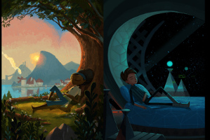 Broken Age Act 2 Will Be Released In April