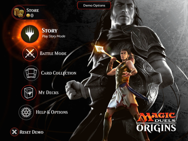 Magic Duels: Origins Will Be F2P, Coming To PS4 & Xbox One