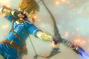 The Legend Of Zelda: Breath Of The Wild Out On 3rd March, Alongside Switch