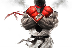 Street Fighter V's Second Global Beta Begins October 22nd