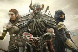 The Elder Scrolls Online Homestead Expansion Gets A Trailer