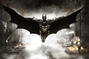 UK Charts 27/06/15: Batman Rises To The Top
