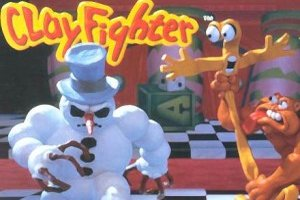 Interplay Announces ClayFighter Remaster