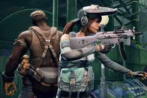 Apocalypse Now: Fighting For Money And Glory In Dirty Bomb