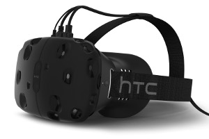 HTC And Valve Announce VR Headset