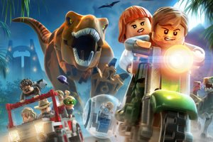 LEGO Jurassic World Gets A New Trailer And Pre-Order Bonuses