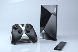 nVidia Announce The Shield Console And Game Streaming Service