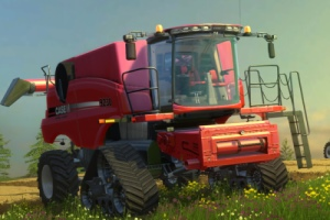 Farming Simulator 15 Moo-ves To Consoles On May 19th