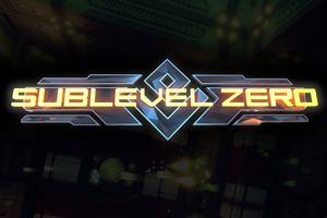 Flying Beneath The Surface In Sublevel Zero