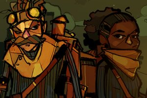 Smash & Grab: Hands On With The Swindle