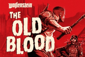 Celebrate The Release Of Wolfenstein: The Old Blood With Gruesome Launch Trailer