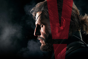 Catch Metal Gear Solid V: The Phantom Pain's E3 Trailer Here