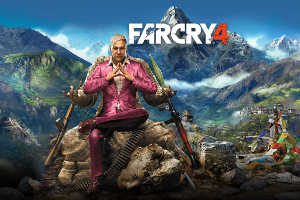 Cross-Generation Development Affected Far Cry 4 According To Developer