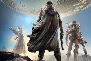 Bungie To Honour Year One Destiny Players With Legendary Status