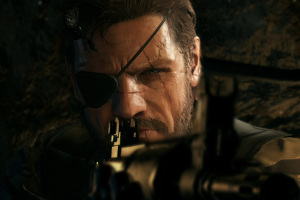 Metal Gear Solid 5 Release Date Set For September
