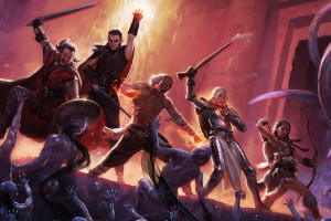 Pillars Of Eternity Review Round-Up