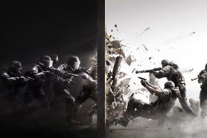 Tom Clancy's Rainbow Six: Siege Trailer Shines The Spotlight On The SAS