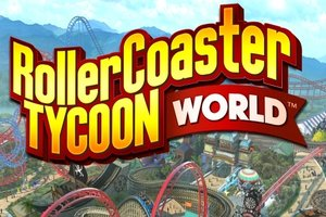 Atari Releases Gameplay Trailer For RollerCoaster Tycoon World