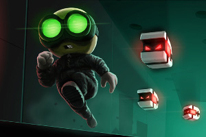 Stealth Inc 2: A Game Of Clones Coming To Xbox One, PC And PlayStation Next Month
