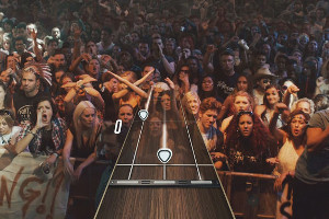 The First Ten Guitar Hero Live Songs Have Been Revealed