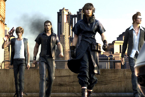 Final Fantasy XV Demo Getting A New And Improved Version