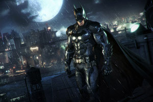 UK Charts 04/07/15: Batman Holds First Place