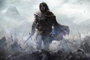 PlayStation 4: Target May Have Just Leaked Middle Earth: Shadow Of War