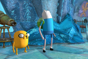 Adventure Time: Finn & Jake Investigate Will Be Releasing In Autumn