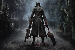 Bloodborne Patch 1.04 Out Now, Patch Notes Released