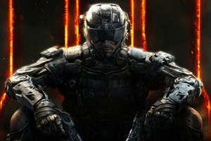 Watch 40 Minutes Of COD: Black Ops III Multiplayer Gameplay