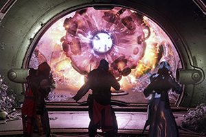Destiny's Upcoming Prison Of Elders Co-op Mode Revealed
