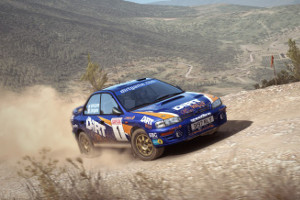 DiRT Rally May Eventually Come To Consoles