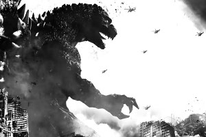 Godzilla Stomps In To Europe On 17th July