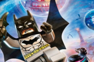LEGO Dimensions' Wave Two Packs Will Release Friday 6th November