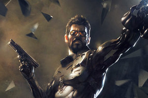 Check Out Deus Ex: Mankind Divided's New Story Trailer