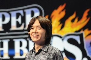 Super Smash Bros. Creator Accuses Publishers Of