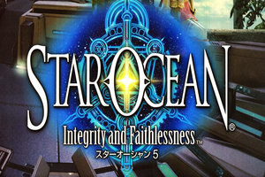 Star Ocean: Integrity And Faithlessness Gets A Launch Trailer