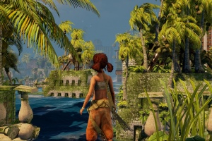Submerged Announced For PlayStation 4
