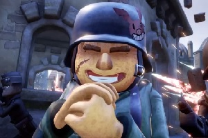 World War Toons Open Beta Begins On October 13th For PSVR