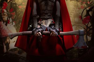 GRIN Closing Due To Bankruptcy, Woolfe: Red Hood Diaries IP Up For Sale