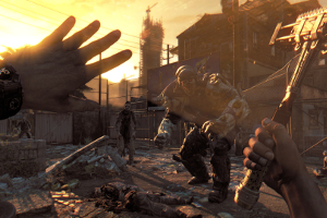 Developer Tools Now Available For Dying Light On Steam