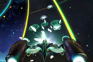 Harmonix Shares New Gameplay Video Of Amplitude
