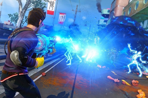 Sunset Overdrive Receives New DLC And Price Drop