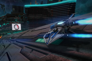 High Speed VR Racing: Hands On With Radial-G