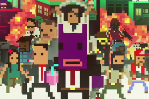 Port Report: Xbox One Ports Of Not A Hero And OlliOlli 2
