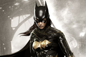 PlayStation 4: Arkham Knight's Batgirl: A Matter Of Family DLC Releasing From July 14th